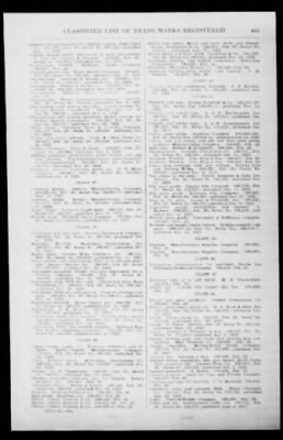 Official Gazette of the United States Patent Office from Washington, District of Columbia on February 26, 1924 · Page 239