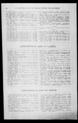 Official Gazette of the United States Patent Office from Washington, District of Columbia on February 26, 1924 · Page 240