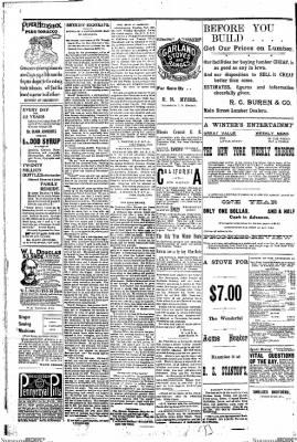 Progress-Review from La Porte City, Iowa on January 19, 1895 · Page 2