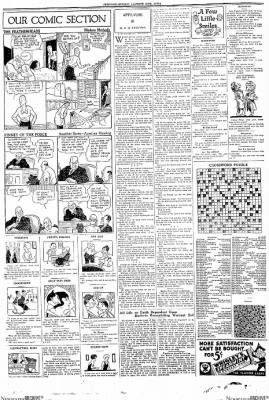 Progress-Review from La Porte City, Iowa on January 4, 1934 · Page 7