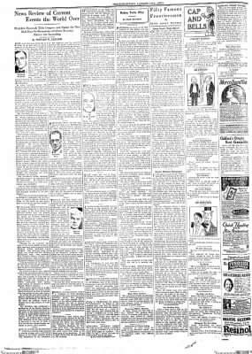 Progress-Review from La Porte City, Iowa on January 11, 1934 · Page 4