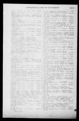 Official Gazette of the United States Patent Office from Washington, District of Columbia on February 26, 1924 · Page 262