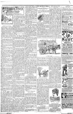 Progress-Review from La Porte City, Iowa on February 2, 1895 · Page 8