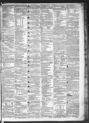 The Evening Post from New York, New York on August 20, 1818 · Page 3