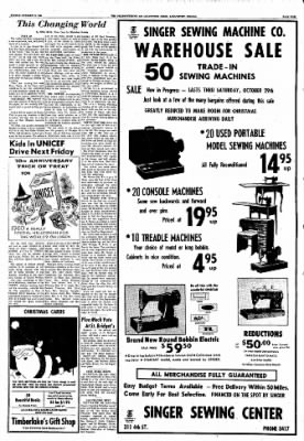 Logansport Pharos-Tribune from Logansport, Indiana on October 23, 1960 · Page 29