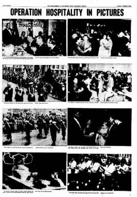 Logansport Pharos-Tribune from Logansport, Indiana on October 23, 1960 · Page 40