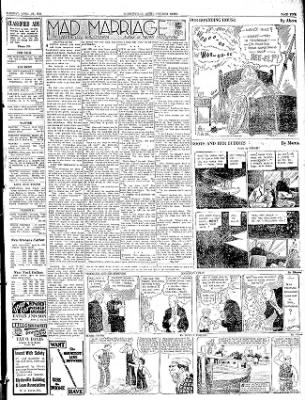 The Courier News from Blytheville, Arkansas on April 28, 1931 · Page 5