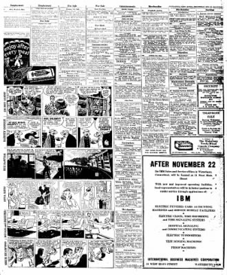 Naugatuck Daily News from Naugatuck, Connecticut on November 23, 1949 · Page 10