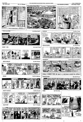 Logansport Pharos-Tribune from Logansport, Indiana on October 30, 1960 · Page 44