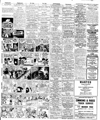 Naugatuck Daily News from Naugatuck, Connecticut on November 25, 1949 · Page 13