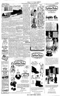 Logansport Pharos-Tribune from Logansport, Indiana on December 17, 1961 · Page 3