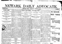 The Newark Advocate