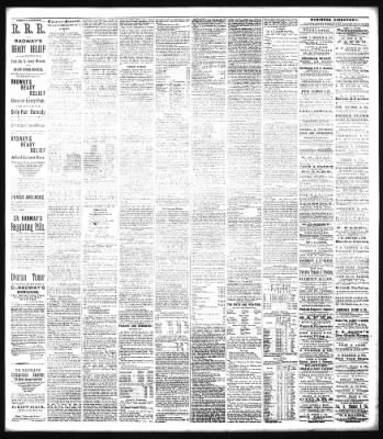 The Courier Journal From Louisville Kentucky On October 25 1877