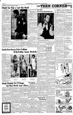 Logansport Pharos-Tribune from Logansport, Indiana on December 24, 1961 · Page 2