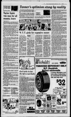Chicago Tribune from Chicago, Illinois on September 4, 1974 · 51