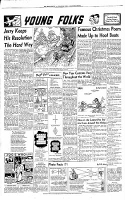 Logansport Pharos-Tribune from Logansport, Indiana on December 24, 1961 · Page 8