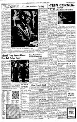 Logansport Pharos-Tribune from Logansport, Indiana on December 31, 1961 · Page 2