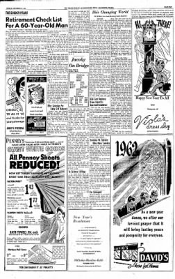 Logansport Pharos-Tribune from Logansport, Indiana on December 31, 1961 · Page 5