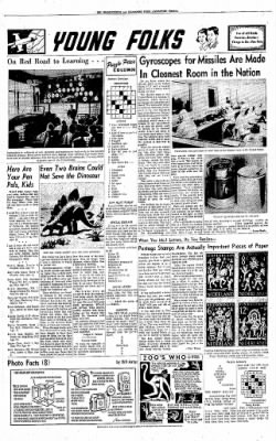 Logansport Pharos-Tribune from Logansport, Indiana on December 31, 1961 · Page 6