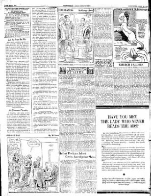 The Courier News from Blytheville, Arkansas on April 29, 1931 · Page 4