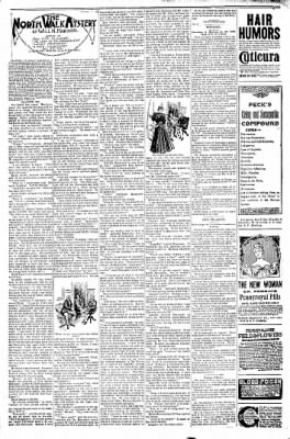 Logansport Pharos-Tribune from Logansport, Indiana on November 12, 1897 · Page 22