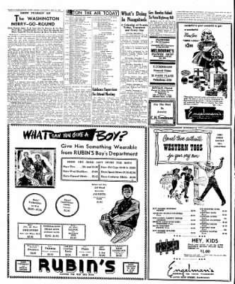 Naugatuck Daily News from Naugatuck, Connecticut on December 6, 1949 · Page 2