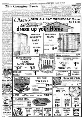 Logansport Pharos-Tribune from Logansport, Indiana on May 13, 1962 · Page 3