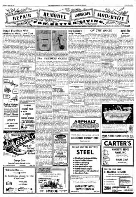 Logansport Pharos-Tribune from Logansport, Indiana on May 13, 1962 · Page 11