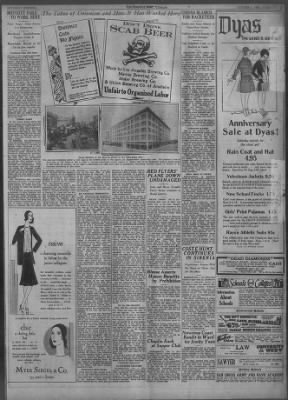 The Los Angeles Times from Los Angeles, California on October 5, 1929 · 3
