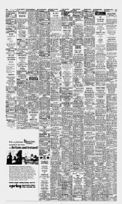 The Los Angeles Times from Los Angeles, California on March 23, 1980
