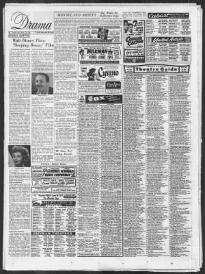 The Los Angeles Times from Los Angeles, California on November 25, 1950 · 20
