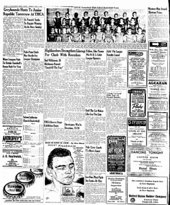 Naugatuck Daily News from Naugatuck, Connecticut on December 9, 1949 · Page 4