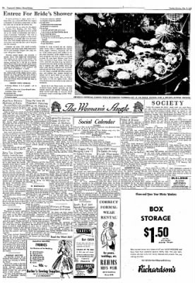Logansport Pharos-Tribune from Logansport, Indiana on May 15, 1962 · Page 6