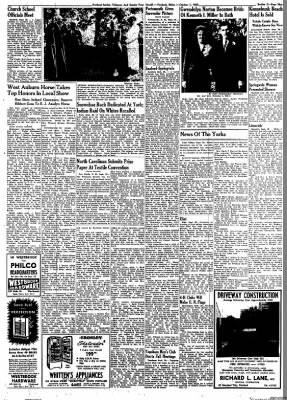 The Capital from Annapolis, Maryland on October 1, 1950 · Page 68