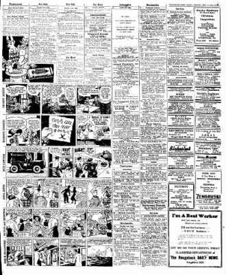 Naugatuck Daily News from Naugatuck, Connecticut on December 12, 1949 · Page 7