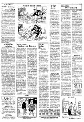 Logansport Pharos-Tribune from Logansport, Indiana on May 16, 1962 · Page 4