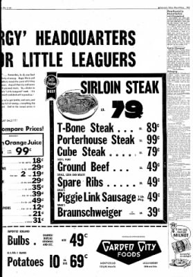 Logansport Pharos-Tribune from Logansport, Indiana on May 16, 1962 · Page 9