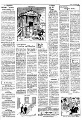 Logansport Pharos-Tribune from Logansport, Indiana on May 17, 1962 · Page 4