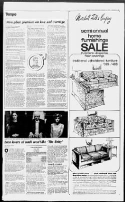 Chicago Tribune from Chicago, Illinois on February 15, 1978 · 19