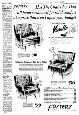 Logansport Pharos-Tribune from Logansport, Indiana on May 17, 1962 · Page 7