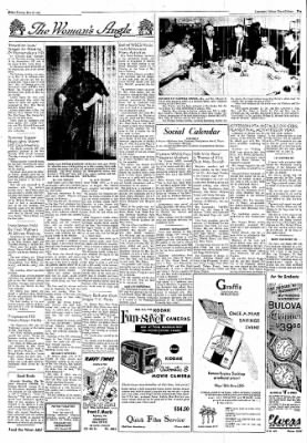 Logansport Pharos-Tribune from Logansport, Indiana on May 18, 1962 · Page 5