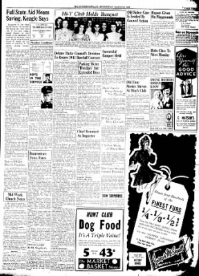 Times Herald from Olean, New York on March 11, 1942 · Page 3