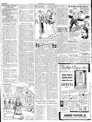 The Courier News from Blytheville, Arkansas on April 30, 1931 · Page 4