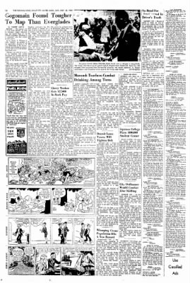 The Evening News from Sault Sainte Marie, Michigan on November 28, 1964 · Page 9