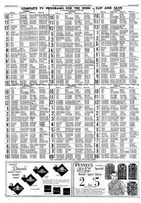 Logansport Pharos-Tribune from Logansport, Indiana on May 20, 1962 · Page 17