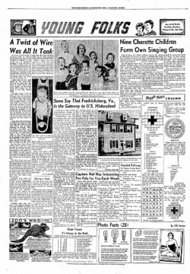 Logansport Pharos-Tribune from Logansport, Indiana on May 20, 1962 · Page 19