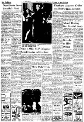 The News Herald From Willoughby Ohio On June 26 1964 Page 2