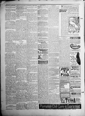 The Richland Beacon-News from Rayville, Louisiana on August 26, 1899 · 4