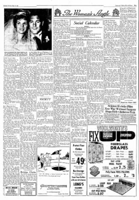 Logansport Pharos-Tribune from Logansport, Indiana on May 21, 1962 · Page 5