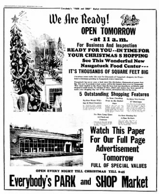 Naugatuck Daily News from Naugatuck, Connecticut on December 21, 1949 · Page 8